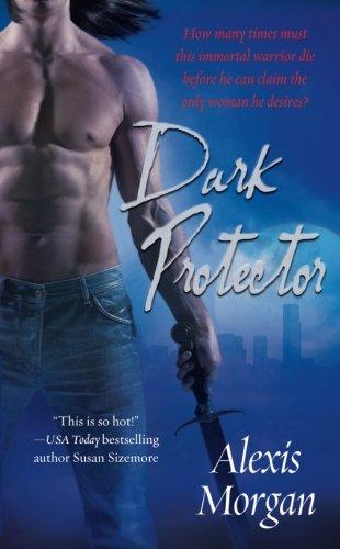 9781476787374: Dark Protector (Paladins)
