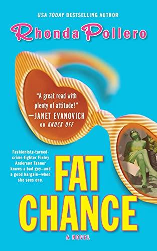 9781476787435: Fat Chance