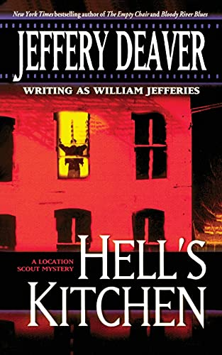 9781476787473: Hell's Kitchen: A Novel of Berlin 1936 (Location Scout Mystery)