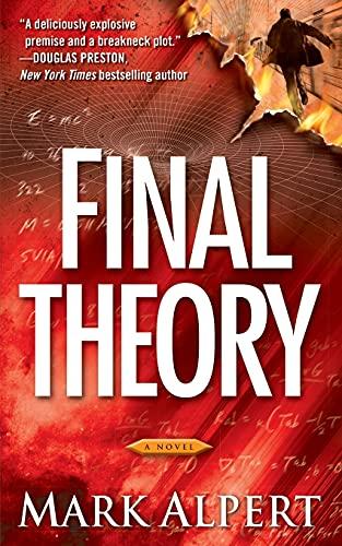 9781476787602: Final Theory