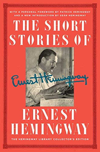 9781476787626: The Short Stories of Ernest Hemingway: The Hemingway Library Edition