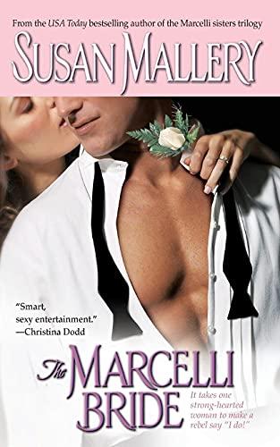 9781476787756: The Marcelli Bride