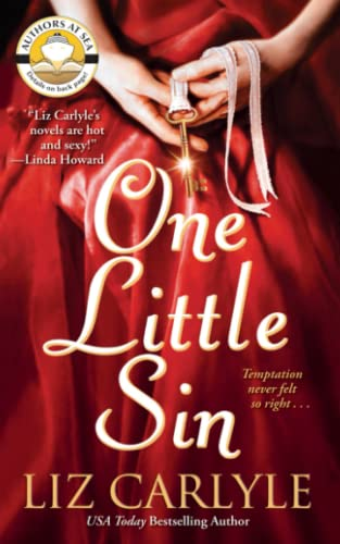 9781476787787: One Little Sin