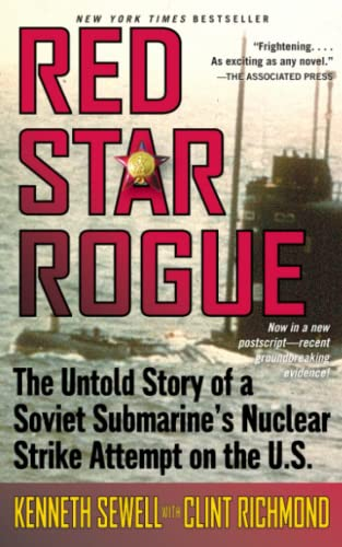 9781476787879: Red Star Rogue