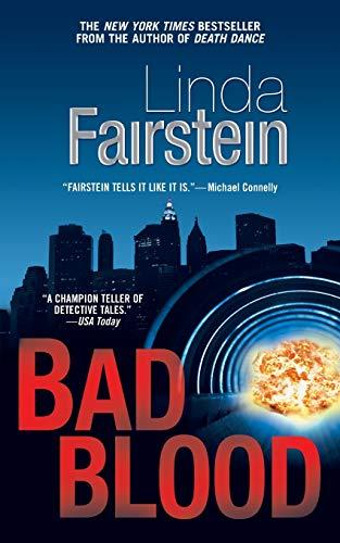Bad Blood: A Novel: Fairstein, Linda