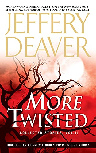 9781476788302: More Twisted: Collected Stories: 2
