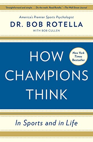 9781476788647: How Champions Think: In Sports and in Life