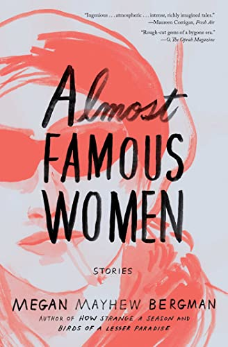 9781476788814: Almost Famous Women: Stories