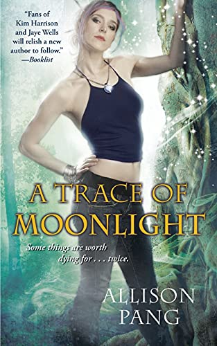 A Trace of Moonlight: Pang, Allison
