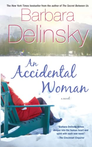 9781476788869: Accidental Woman