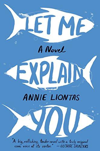 9781476789088: Let Me Explain You: A Novel