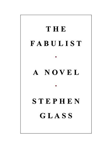 9781476789668: The Fabulist