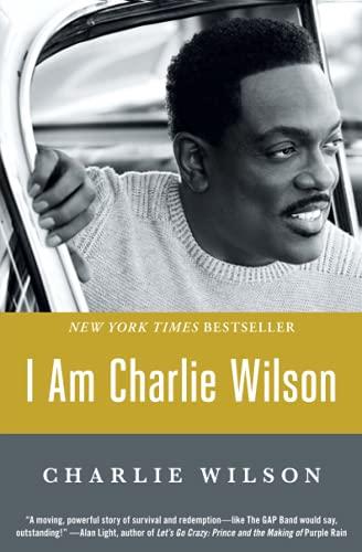 9781476790084: I Am Charlie Wilson
