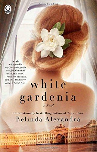 9781476790312: White Gardenia