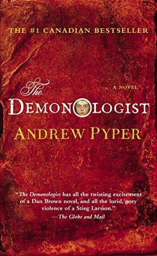 9781476790367: The Demonologist: A Novel