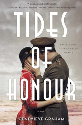 Tides of Honour: Graham, Genevieve