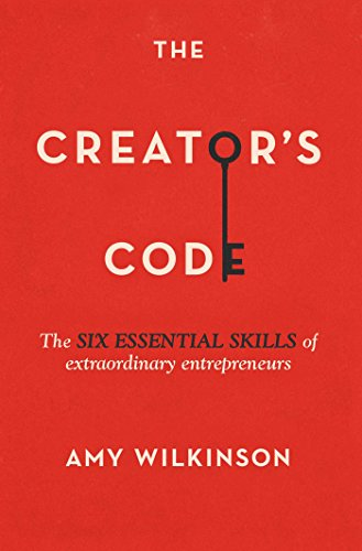 9781476791098: The Creator's Code