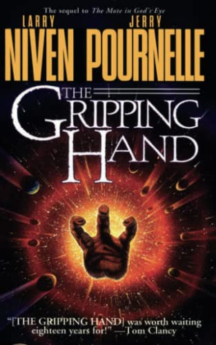 9781476791234: The Gripping Hand