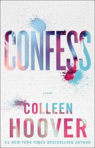 9781476791456: Confess