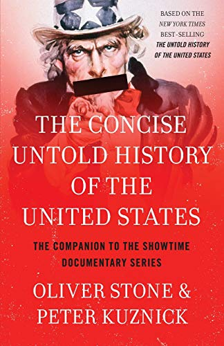 9781476791661: The Concise Untold History of the United States