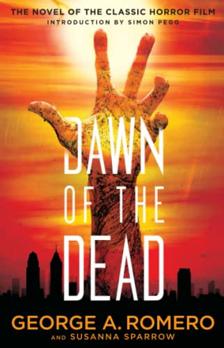 9781476791838: Dawn of the Dead