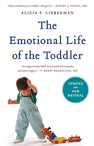 9781476792033: The Emotional Life of the Toddler