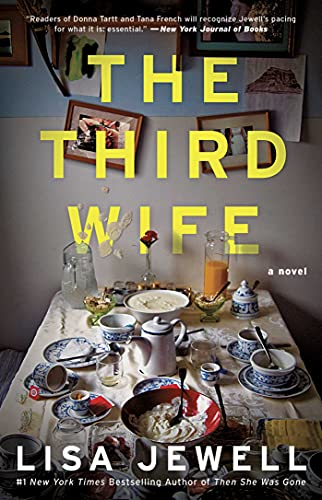 9781476792194: The Third Wife