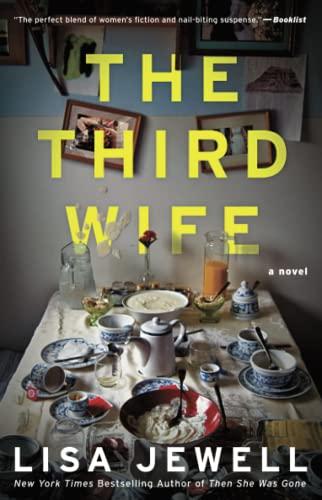 9781476792194: The Third Wife: A Novel