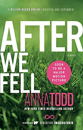 9781476792507: After We Fell: 3 (The After Series)