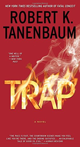 Trap: Robert K. Tanenbaum