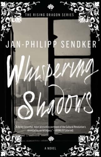 9781476793658: Whispering Shadows: A Novel (The Rising Dragon Series)