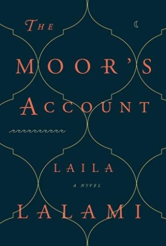 9781476794105: The Moor's Account