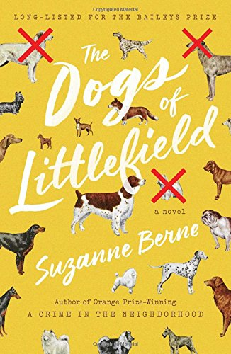 9781476794242: The Dogs of Littlefield