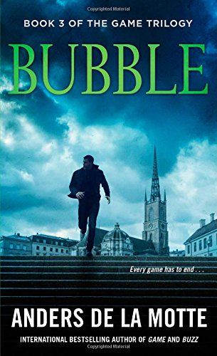 9781476794471: Bubble (The Game Trilogy)