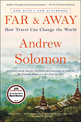 9781476795058: Far and Away: How Travel Can Change the World