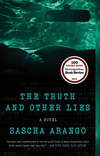 The Truth and Other Lies: Sascha Arango