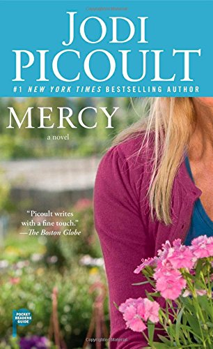 9781476796000: Mercy