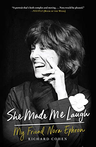9781476796130: She Made Me Laugh: My Friend Nora Ephron
