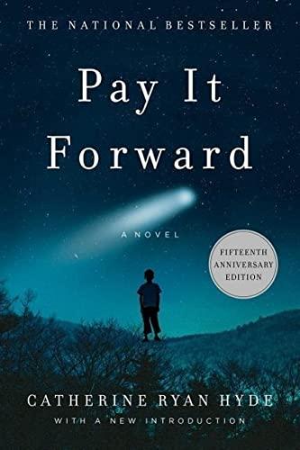 9781476796383: Pay It Forward