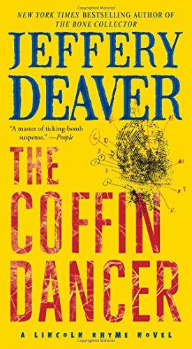 9781476796550: The Coffin Dancer: A Novel (Lincoln Rhyme)