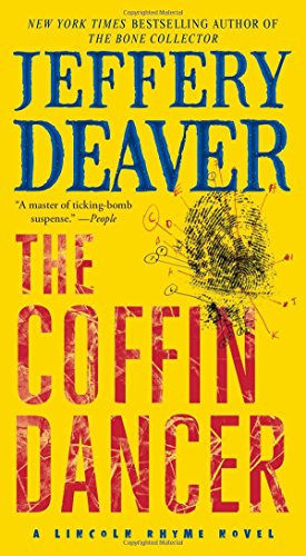 9781476796550: The Coffin Dancer: A Novel (Lincoln Rhyme)
