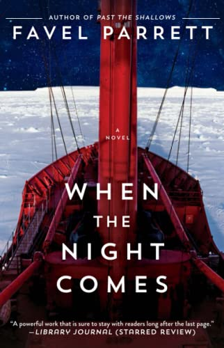 9781476796741: When the Night Comes: A Novel