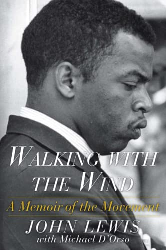 9781476797717: Walking with the Wind: A Memoir of the Movement