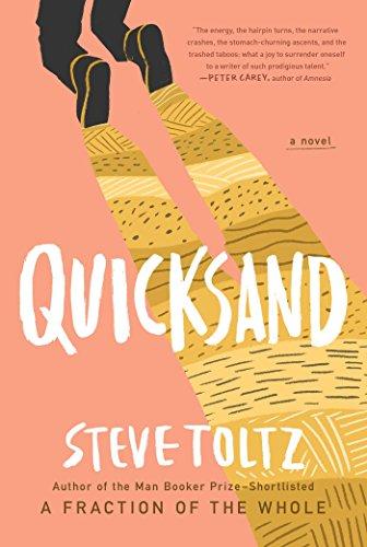 9781476797823: Quicksand