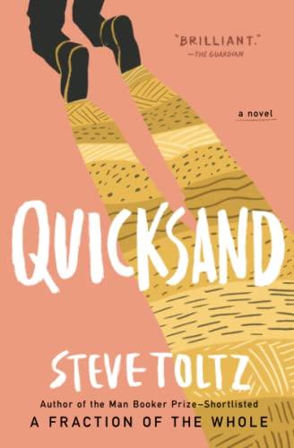 9781476797830: Quicksand