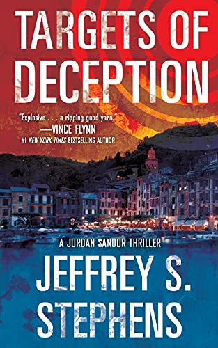 9781476798318: Targets of Deception (Jordan Sandor)