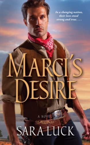 9781476798387: Marci's Desire