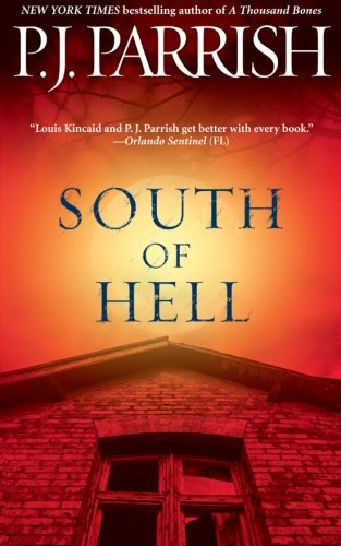 9781476798455: South of Hell