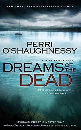 9781476798493: Dreams of the Dead (Nina Reilly)