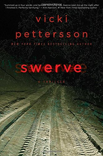 Swerve: Pettersson, Vicki